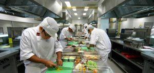 OKJ-s élelmiszeripari tanfolyamok