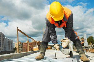 OKJ-s építőipari képzések