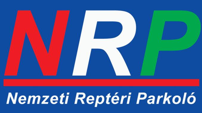 Nemzeti Reptéri Parkoló